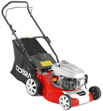 Cobra M40C lawn mower