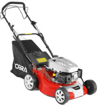 Cobra M46SPC lawnmower