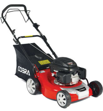 Cobra M46SPB lawn mower