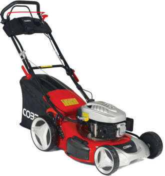 Cobra Mx46SPCE lawn mower