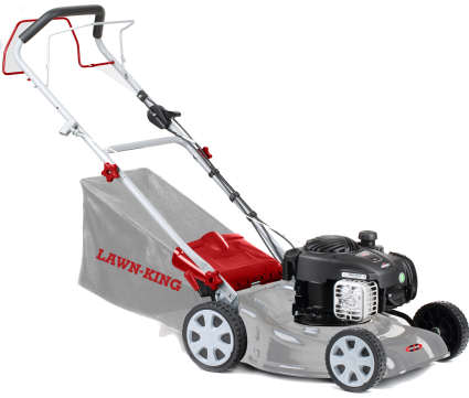 Lawnking LK46RSPC lawn mower