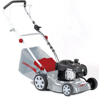 Lawnking R41C lawn mower