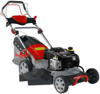 Oleo Mac G48TH lawnmower
